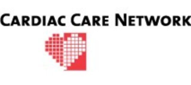 Cardiac Care Network (CNW Group/Cardiac Care Network of Ontario (CCN))
