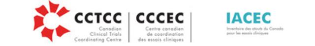 Logo (Groupe CNW/Centre canadien de coordination des essais cliniques (CCCEC))