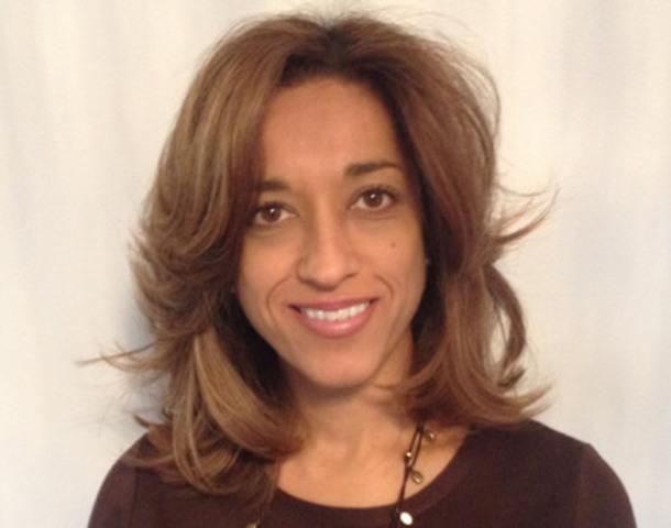 Pereina Choudhury, ARP (Groupe CNW/Société canadienne des relations publiques)