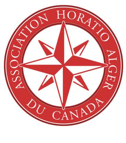 Association Horatio Alger du Canada (Groupe CNW/Association Horatio Alger du Canada)