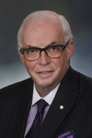 Jim Carter (CNW Group/EllisDon Corporation)