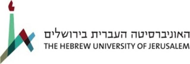 The Hebrew University of Jerusalem (CNW Group/Canadian Friends of the Hebrew University of Jerusalem)