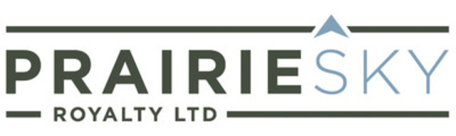 PrairieSky Royalty Ltd. (CNW Group/PrairieSky Royalty Ltd.)