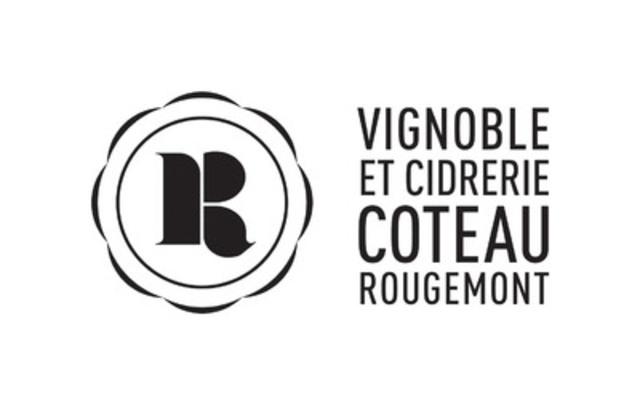 Logo (Groupe CNW/Vignoble Coteau Rougemont)