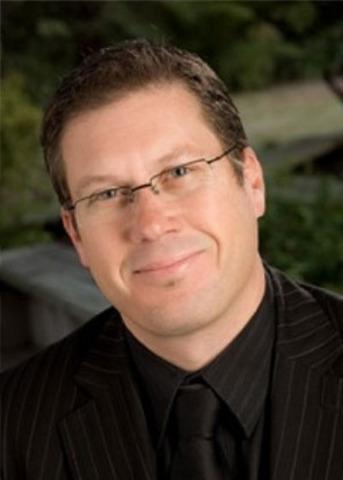 Le Dr Trevor Stuthridge nommé vice-président exécutif de FPInnovations (Groupe CNW/FPInnovations)