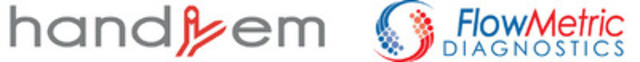 handyem and FlowMetric Diagnostics (CNW Group/handyem Inc.)