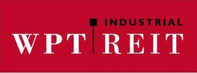 WPT Industrial Real Estate Investment Trust (CNW Group/WPT Industrial Real Estate Investment Trust)