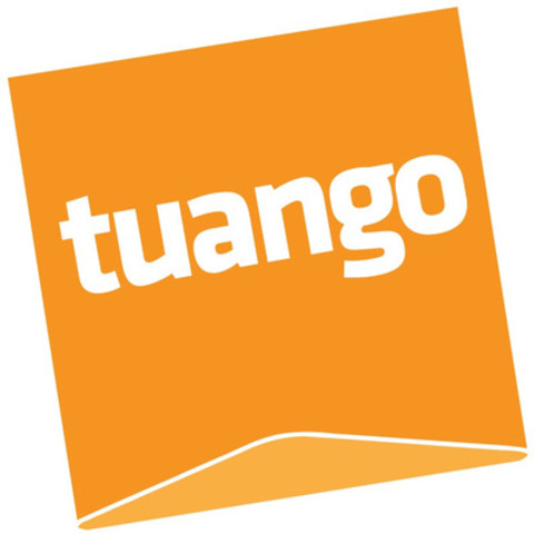 Visit us on Tuango.ca (CNW Group/TUANGO.CA)