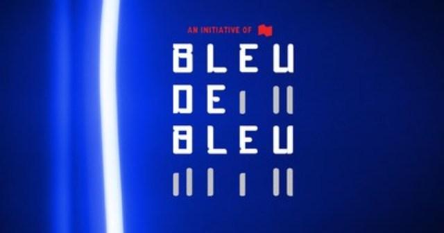 BLEU DE BLEU, an initiative of National Bank (CNW Group/National Bank of Canada)