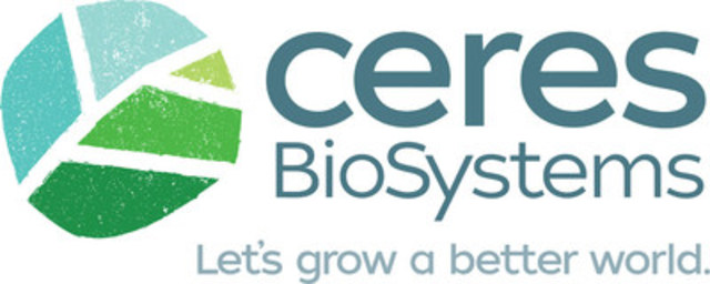 Ceres BioSystems (CNW Group/Ceres BioSystems Limited)