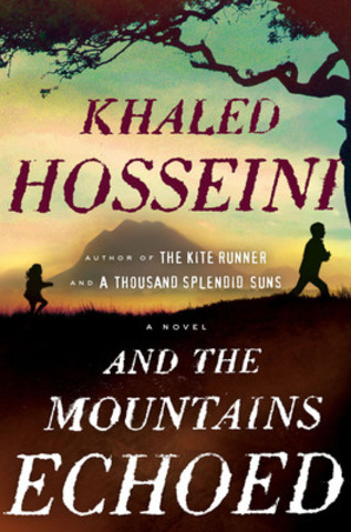 "Khaled Hosseini's new novel ""And the Mountains Echoed"" is on-sale May 21, 2013 (CNW Group/Penguin Group (Canada))"