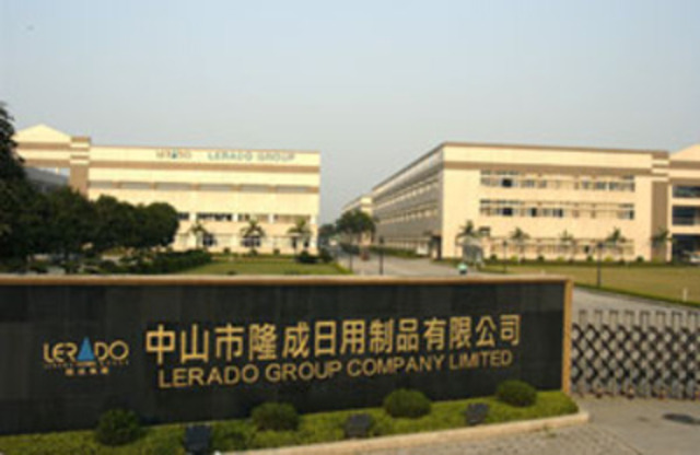 Zhongshan, Chine (Groupe CNW/ Les Industries Dorel Inc.)