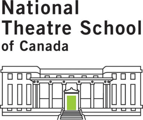 National Theatre School of Canada (CNW Group/NATIONAL THEATRE SCHOOL OF CANADA)