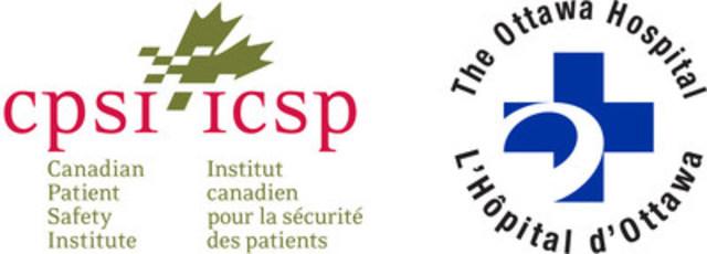 L'Institut canadien pour la sécurité des patients (Groupe CNW/L'Institut canadien pour la sécurité des patients)