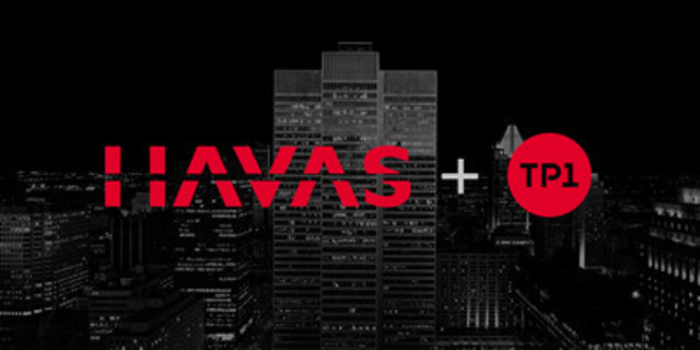 Logo: Havas Worldwide Canada (CNW Group/Havas Worldwide Canada)