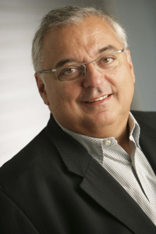 Aldo Giampaolo (CNW Group/Productions Feeling Inc.)