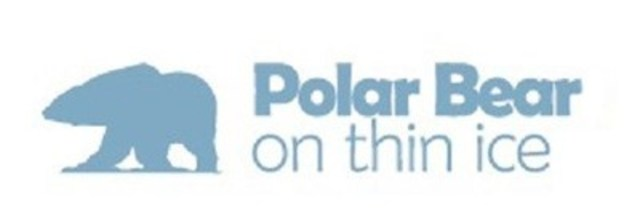 Polar Bear on Thin Ice (CNW Group/WWF-Canada)