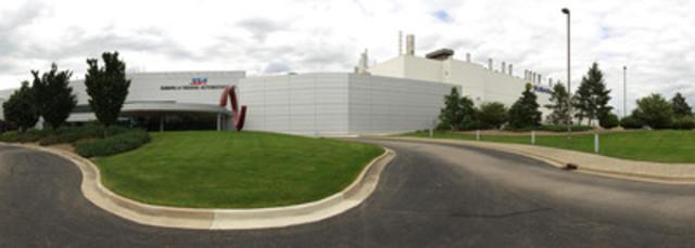 Subaru of Indiana Automotive, Inc. (SIA) (CNW Group/Subaru Canada Inc.)