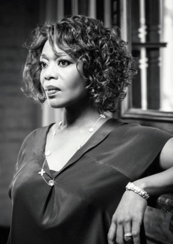 Alfre Woodard, Oscar-nominated actress (CNW Group/Toronto Black Film Festival (TBFF))