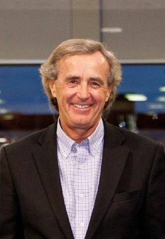 Claude Lessard, président du conseil de Cossette (Groupe CNW/COSSETTE INC.)