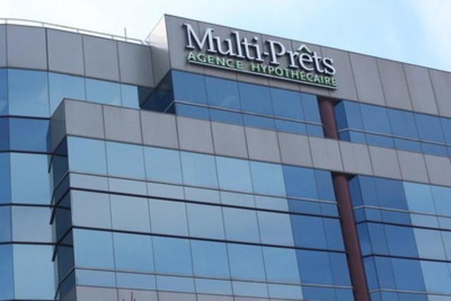 Courtage hypothécaire : Acquisition majeure propulsant le groupe Multi-Prêts / Mortgage Alliance au premier rang au pays avec 3,000 courtiers et 22 milliards $ (Groupe CNW/Multi-Prêts Hypothèques)