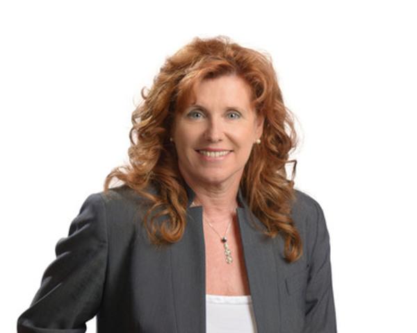 Pre Nicole Dubuc (Groupe CNW/Centre de santé et de services sociaux - Institut universitaire de gériatrie de Sherbrooke)