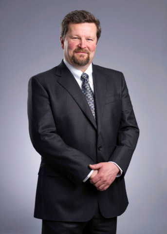 Bill Christensen, Alliance Pipeline VP of Law, General Counsel & Corporate Secretary (CNW Group/Alliance Pipeline Limited Partnership)
