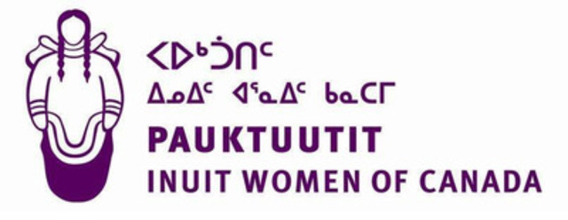 Pauktuutit Inuit Women of Canada (Groupe CNW/The Mint Agency)
