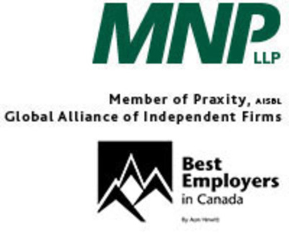 MNP LLP (CNW Group/MNP LLP)