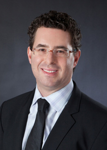 Michael Moskowitz will become President of Panasonic Canada Inc. on April 1, 2013. (CNW Group/Panasonic Canada)