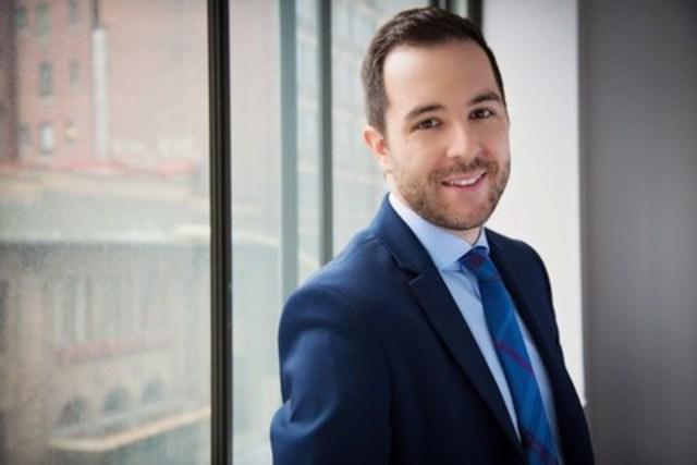 Serge Vallières, directeur conseil chez Citoyen Optimum (Groupe CNW/Citoyen Optimum - Montréal)