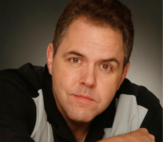 David Sparrow, President, ACTRA Toronto (CNW Group/ACTRA Toronto)