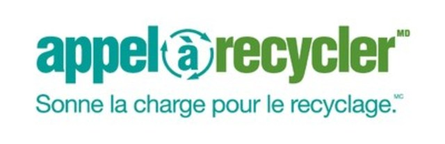Appel à Recycler (Groupe CNW/Appel a recycler)