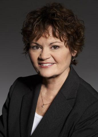 Deborah Trouten ARP, ICD.D, FSCRP - Toronto, ON (Groupe CNW/Société canadienne des relations publiques)