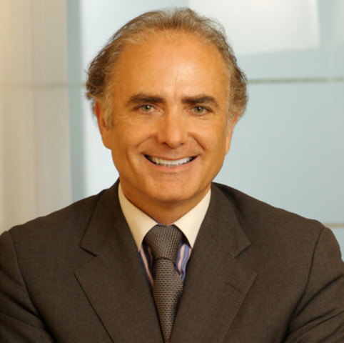 Calin Rovinescu, President and Chief Executive Officer (CNW Group/Air Canada)