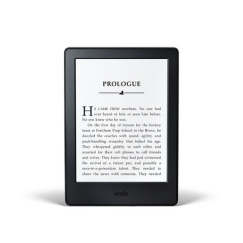 Introducing the all-new Kindle – Thinner, lighter and still only $79.99. (Groupe CNW/Amazon.ca)