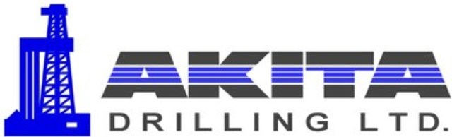 AKITA Drilling Ltd. (CNW Group/AKITA Drilling Ltd.)