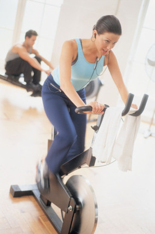 Amateur de course ou de poids et haltères, il y a quelque chose pour tout le monde dans ces hôtels canadiens (Groupe CNW/Hotels.com)