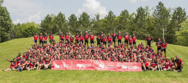 More than $125,000 raised during National Bank''s fifth Annual One For Youth Bicycle Tour (CNW Group/National Bank of Canada)