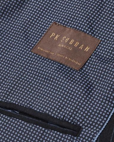 Étiquette mode de PK Subban. (Groupe CNW/RW&CO.)