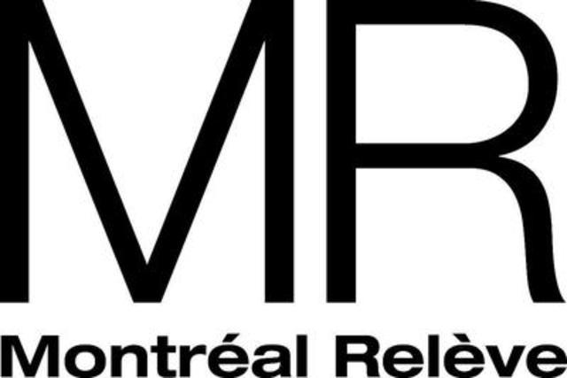 Montréal Relève (Groupe CNW/Montréal Relève)