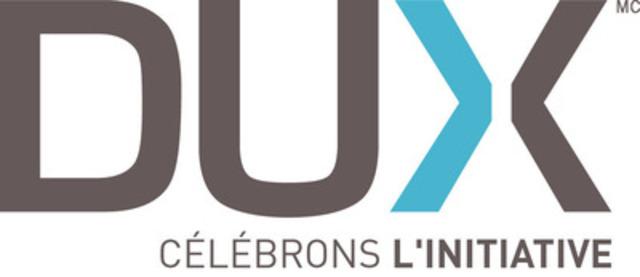 DUX 2014, Célébrons les initiatives alimentaire! (Groupe CNW/DUX)