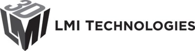 LMI Technologies (CNW Group/LMI Technologies)