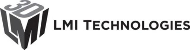 LMI Technologies (CNW Group/LMI Technologies)