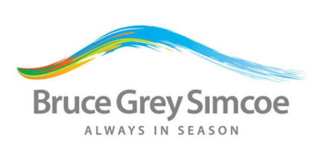 BruceGreySimcoe logo (CNW Group/Regional Tourism Organization 7 (RTO7))