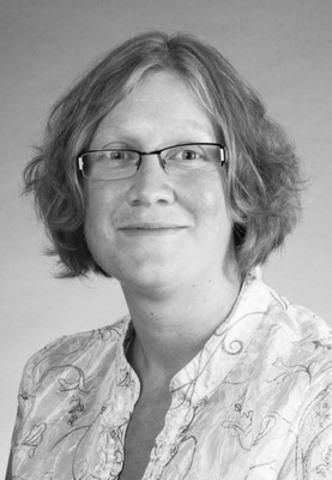 Fiona Clement, directrice de l'Unité d'évaluation des technologies de la santé de l'Université de Calgary (Groupe CNW/Fondation canadienne pour l'amélioration des services de santé)