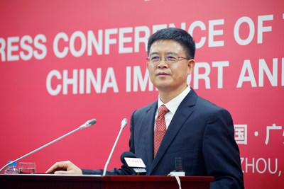 معرض كانتون الـ 124 سيفتح السوق الصيني بصورة أكبر أمام المتسوقين العالميين