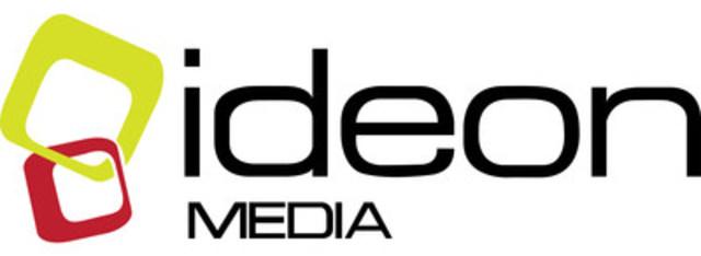 ideon Media (CNW Group/Ideon Media)