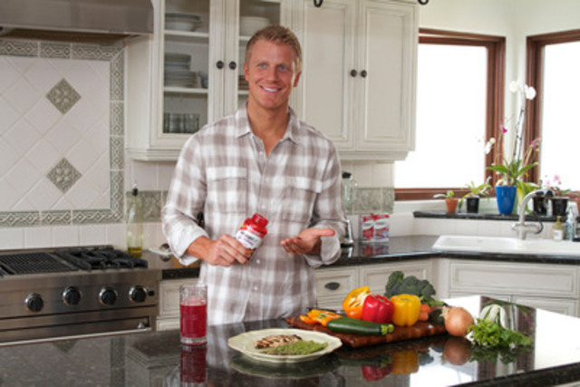 Catch Sean Lowe representing Hydroxycut® - North America's #1 Weight Management Brand - on The Shopping Channel this Friday starting at 7 a.m. (ET). (CNW Group/Iovate Health Sciences International Inc.)