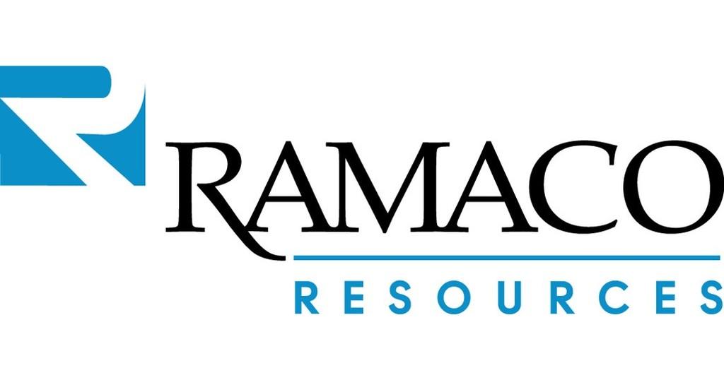 Ramaco Resources logo